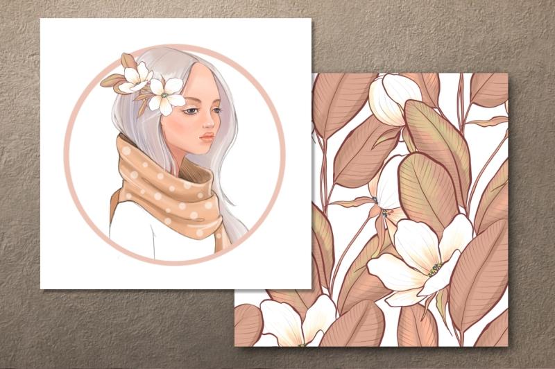 beautiful-girl-in-scarf