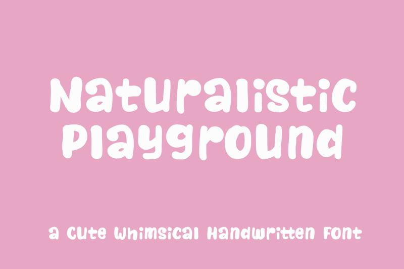 naturalistic-playground
