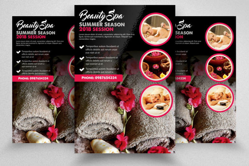 beauty-spa-and-massage-flyer