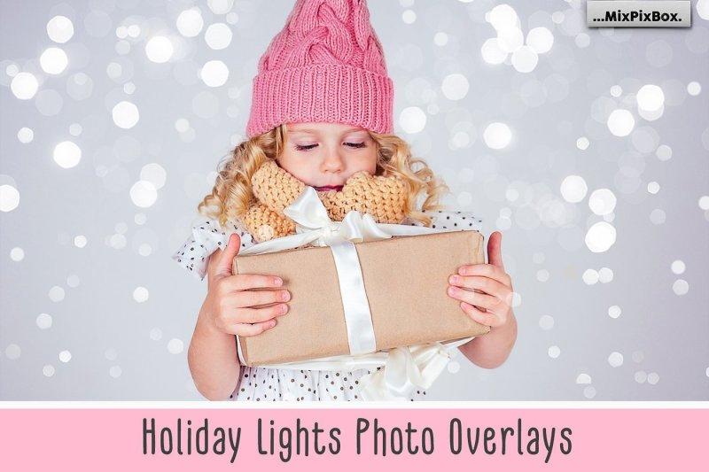 holiday-lights-photo-overlays