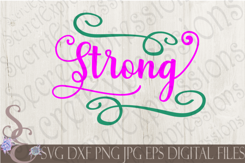 strong-svg