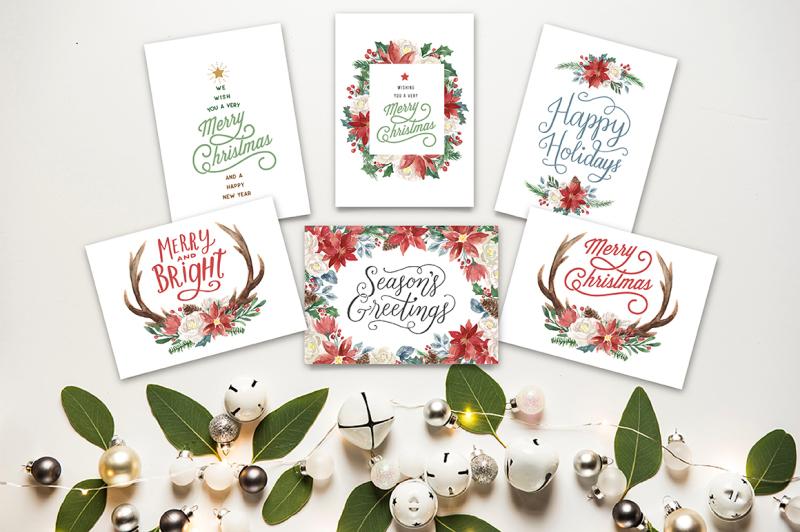 holiday-greeting-card-set