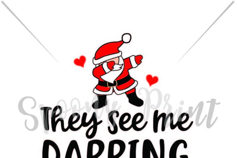 santa-dabbing-they-they-lovin