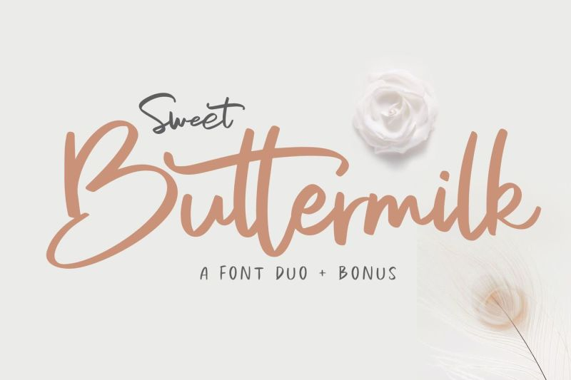 sweet-buttermilk-font-duo-bonus