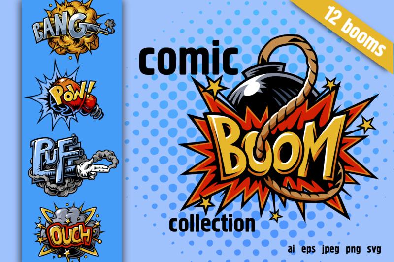 cool-comics-explosions