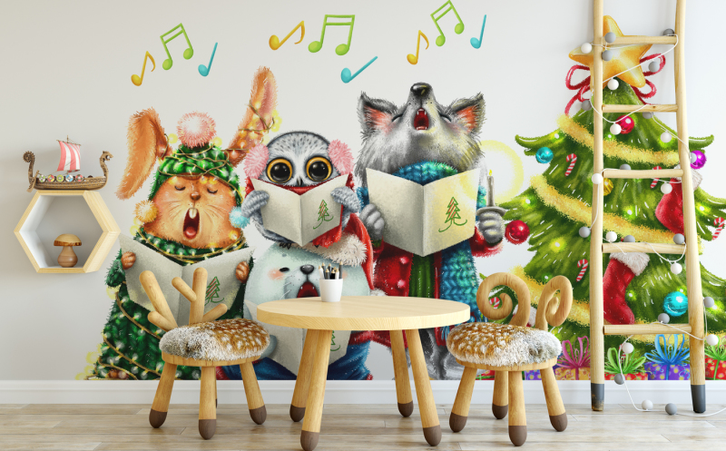 jingle-bears