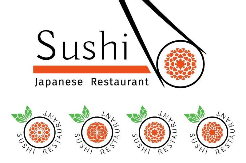 32-sushi-ornamental-logos