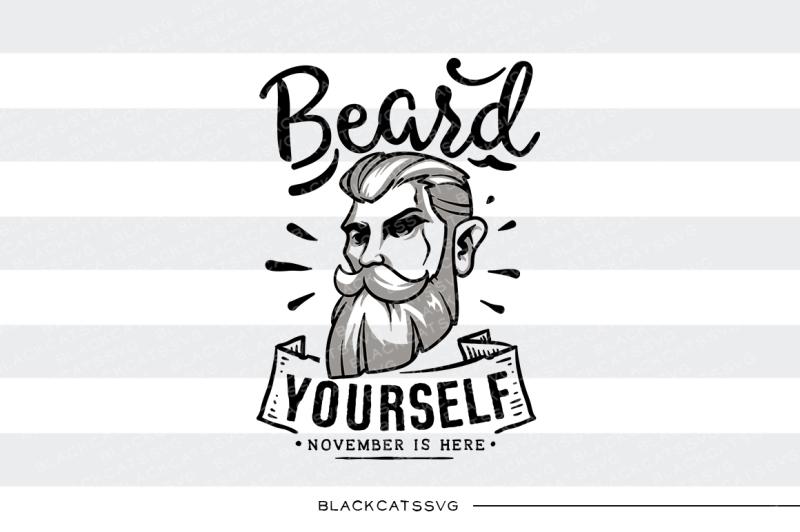beard-yourself-svg-file