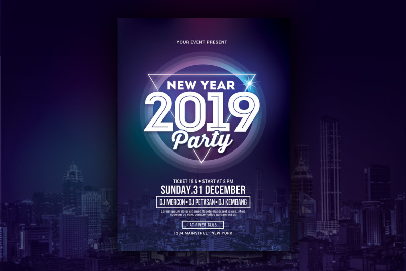 new-year-party-2019