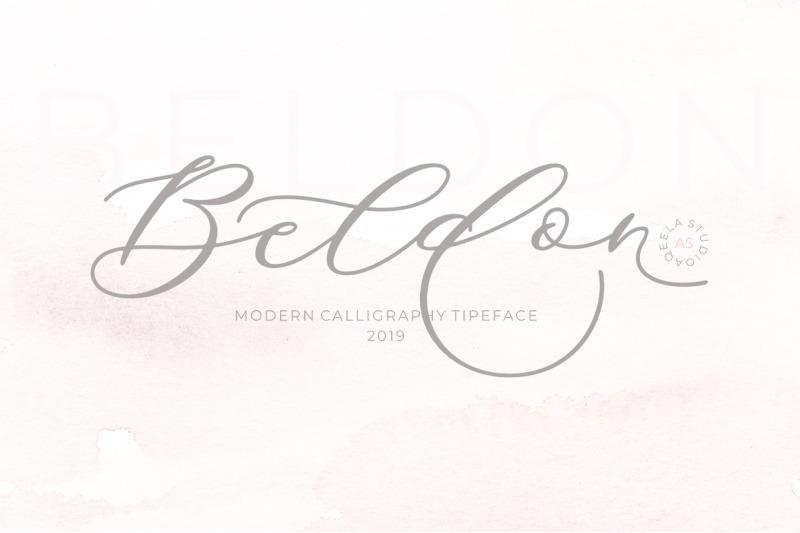 beldon