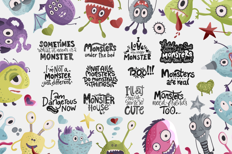 monster-house-big-graphic-pack