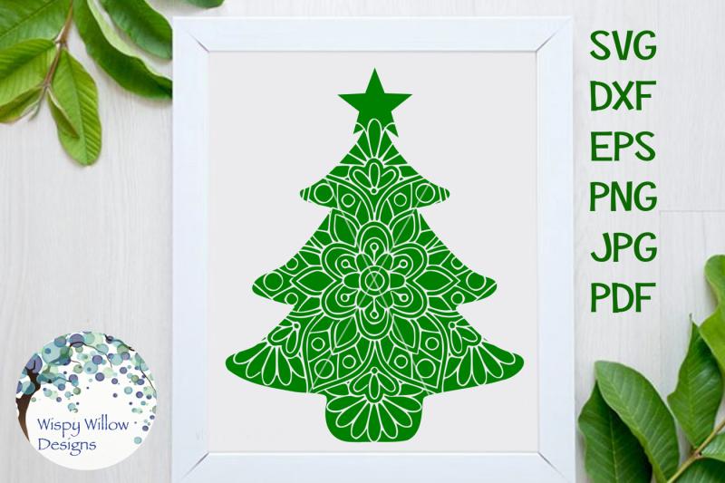 christmas-tree-mandala-svg