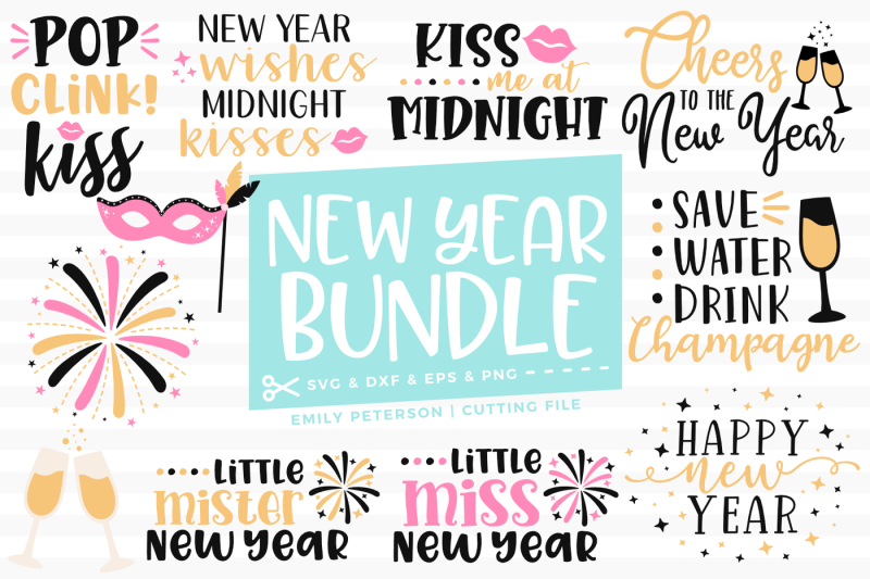 new-year-s-eve-bundle-svg-dxf-11-designs