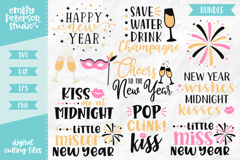 new-year-039-s-eve-bundle-svg-dxf-11-designs