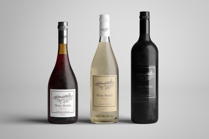 wine-bottle-mock-up