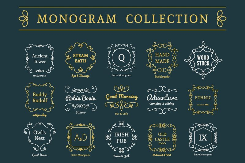 vintage-monograms-collection