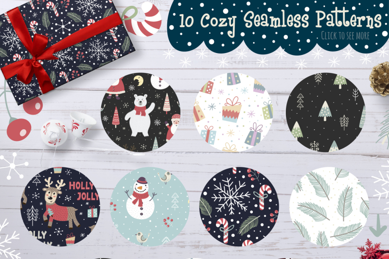 cozy-christmas-patterns-and-cards