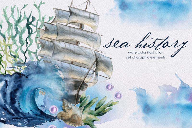 sea-history