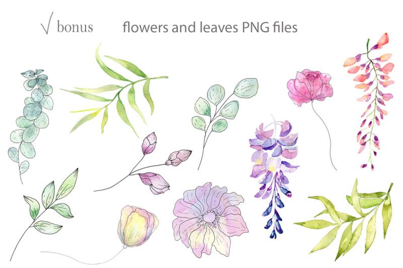 watercolor-seamless-patterns