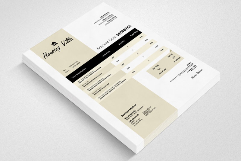 invoice-word-template
