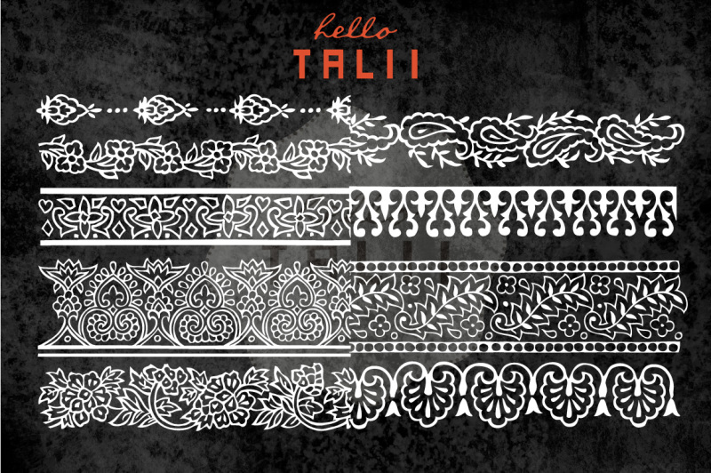 indian-style-borders-clipart-ps-brushes
