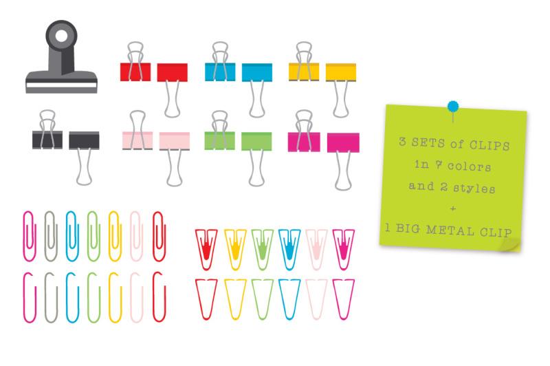 office-clip-art-megabundle
