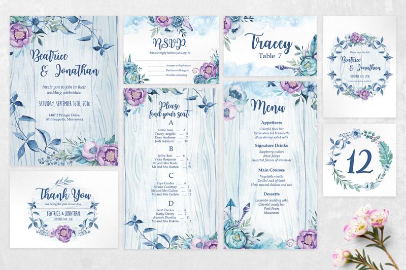 wedding-invitation-beachyboho