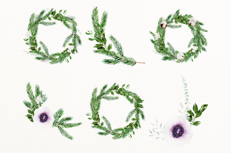 christmas-wreath-clipart