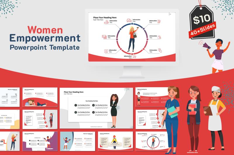 women-empowerment-powerpoint-template