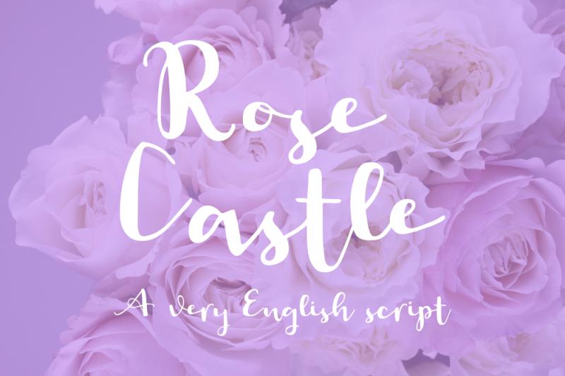 rose-castle