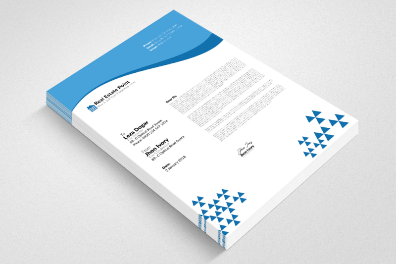real-estate-letterhead-word-template