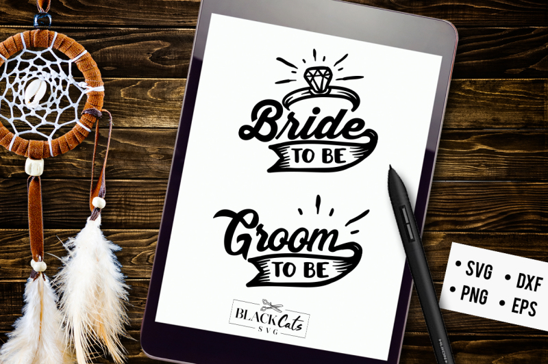 bride-to-be-svg-groom-to-be-svg