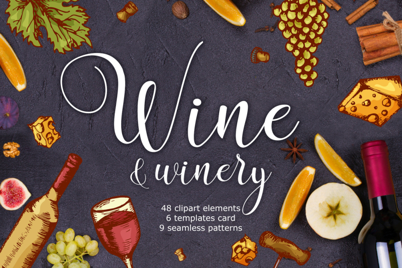wine-and-winery-clipart-bonus