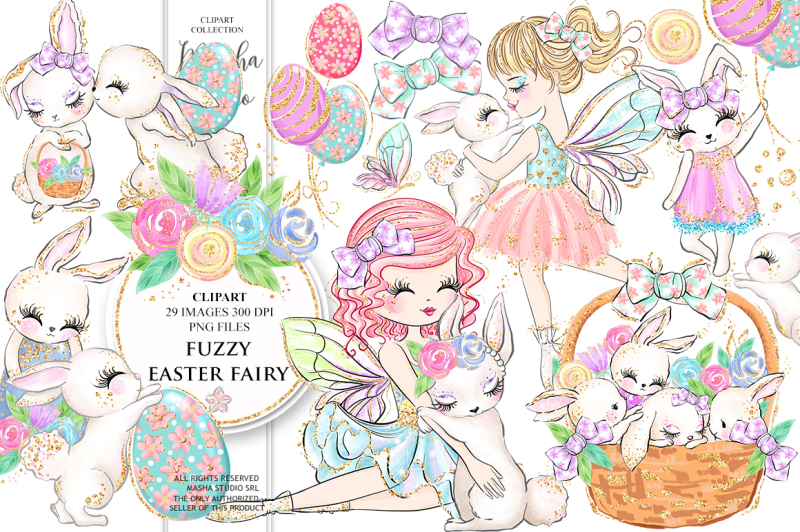 fuzzy-easter-fairy-clipart