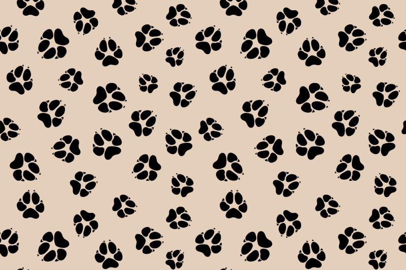vector-seamless-pattern-with-dirty-dog-or-wolf-paw-footprints