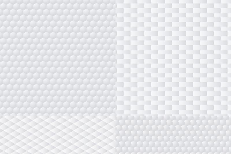 trendy-modern-techno-white-geometric-vector-textures-origami-backgrou