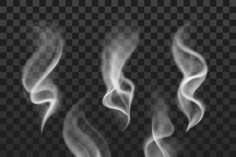 transparent-steam-cigarette-smoke-waves-fog-texture-vector-set