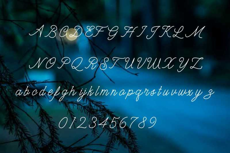 jelly-font