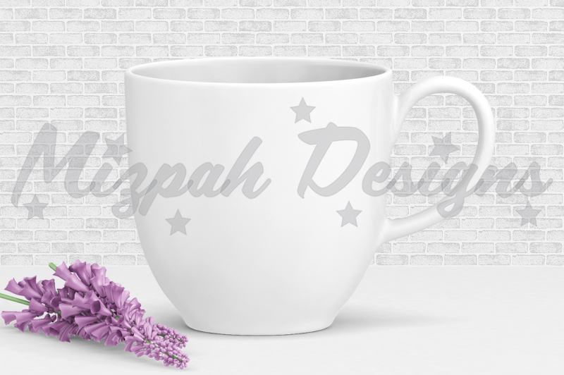 white-blank-mug-mock-up-coffee-mug-cup-purple-flower-mock-up-mug-desig