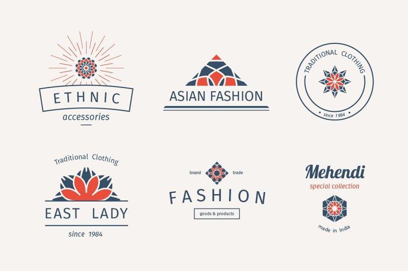 6-fashion-logo-templates