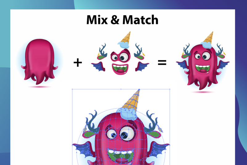 monster-creation-kit