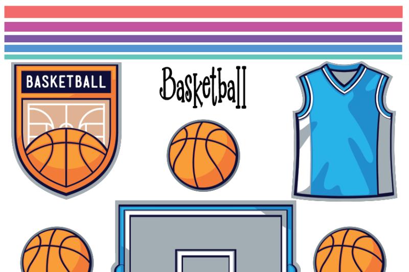 basketball-svg-basketball-clipart