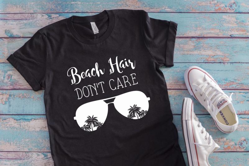 beach-hair-don-t-care-cut-file-graphic
