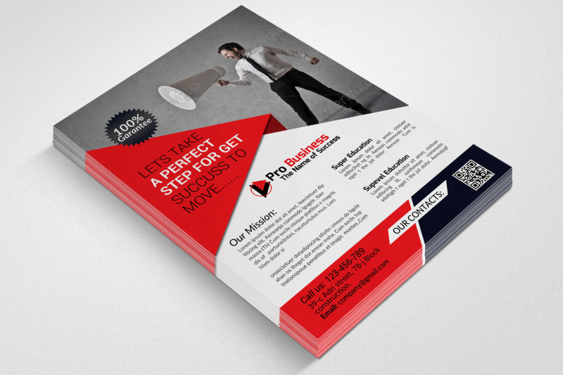 advertisement-company-flyer-template
