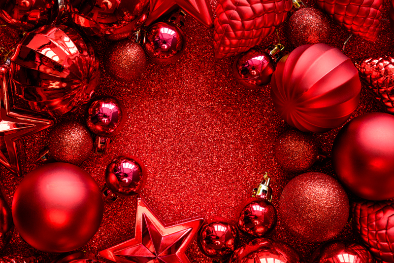 red-christmas-frame-christmas-balls-stars-cones-and-hearts