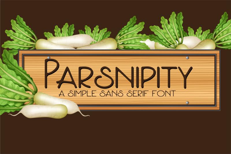 zp-parsnipity