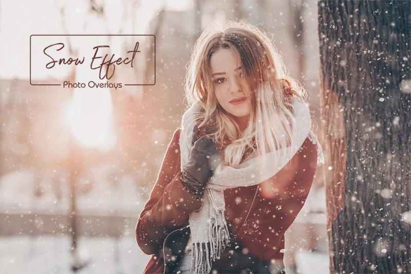 50-snow-photo-overlays