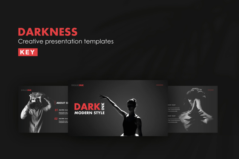 darkness-keynote