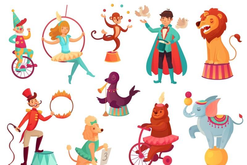 circus-animals-animal-acrobatic-tricks-circus-family-acrobat-enterta
