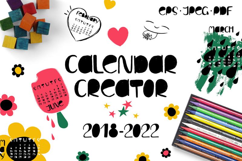 calendar-creator